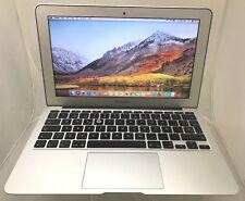 MacBook Air A1370 (2011) Intel Core i5 1.6GHz 4GB RAM 128GB SSD !READ! LPT-321
