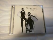 Fleetwood Mac - Rumours - CD X 2 (2004) Includes Demos/Outtakes