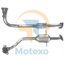 Catalytic Converter FORD MONDEO 1.6i 16v 1/93-8/96