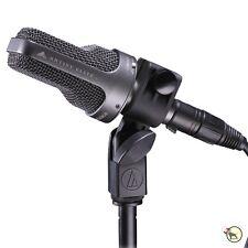 Audio Technica Artist Elite AE3000 Guitar Amp Drum Overhead Microphone MIc