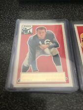 1994 TOPPS FOOTBALL ARCHIVES GOLD GIFFORD, BEDNARIK, TITTLE! EACH LOT 1 CARD!
