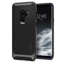 Spigen Neo Hybrid Case for Samsung Galaxy S9 Plus - Gunmetal