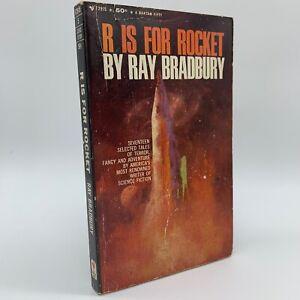 R is for Rocket, Ray Bradbury, 1965, Science Fiction