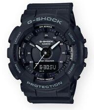 Casio G-Shock Unisex Quartz Illumination Step Tracker 49mm Watch Gma-S130-1A