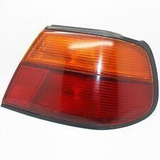 NISSAN Almera N15 1995-2000 Lampada Posteriore Fanale Posteriore Driver O/S 0000185451 7376
