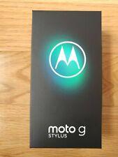 BRAND NEW - Motorola Moto G Sylus - 128GB - Mystic Indigo (MetroPCS ONLY)