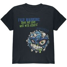 Madballs - Play Well With Others Youth T-Shirt