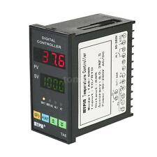 TA6-SNR LED Temperature Controller Thermostat PID Heating Cooling Control R8O4