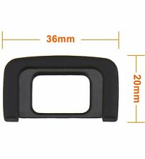 DK-25 Rubber Eyecup Eye Piece for Nikon D3400 D5600 D3300 D5500 D5300 OZ Seller