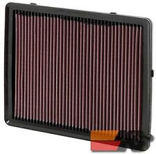 K&N Replacement Air Filter For HOLDEN VT COMMODORE 97-04 33-2116