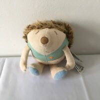 Small M&S Marks and Spencer Chester Hedgehog Plush Soft Toy