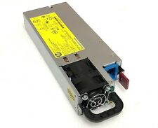 HP 1500w 12v DC Power Supply Standard Common Slot Platinum Bitcoin GPU Mining