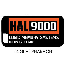 HAL 9000 iPhone 4 4s 5 5s 5c 6 6 Plus Case Flip Tablet 2001 Space Odyssey Movie