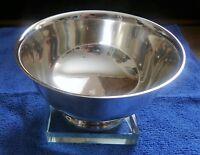 Gorham Sterling Silver Paul Revere Bowl #41657 W/Mono