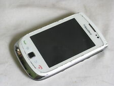 *locked Blackberry Torch 9800 cellular cell phone at&t