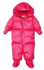 15a61ff24 3-6 Months Snowsuit Pink Unisex Outerwear (Newborn - 5T)