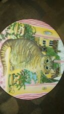 """House of global art The English countryside cat. """"James"""" 1983"""