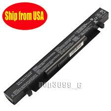 Battery A41-X550 For Asus F450 F550 F550C F550CA F550CC F550VC R510CC R510D New