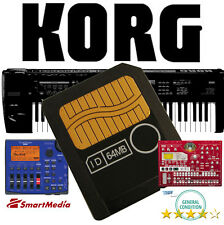 SMARTMEDIA CARD 64MB-Memory KORG Triton keyboard Pandora Electribe Wavestation