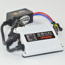 1x Universal AC Slim Car xenon HID Replacement Ballast 35W conversion kit H4 H7