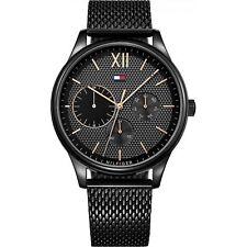 Tommy Hilfiger 1791420 Men's Damon Wristwatch