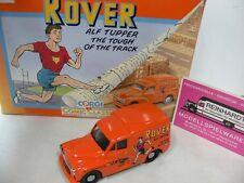 Corgi Comic Classics Morris 1000 Van The Rover 98756