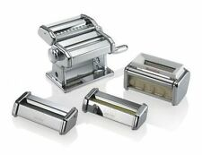 Küchenprofi Nudelmaschine Marcato MULTIPAST O5e3-nb417