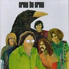 "Crow:  ""Crow By Crow""  (Vinyl Reissue)"