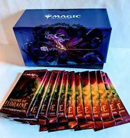 12X Packs Throne of Eldraine Collector Booster Box REPACK MTG ELD FREE BOX ELD