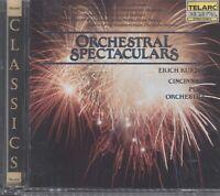 Kunzel/Cincinnati Pops - Orchestral Spectaculars PROMO CD