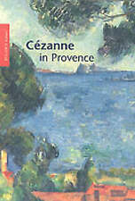 Cezanne in Provence (Pegasus Library)-ExLibrary