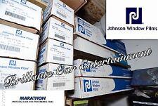 Johnson Window Film Pellicola Oscurante Vetri PROFESSIONALE 3m X 51cm    20%