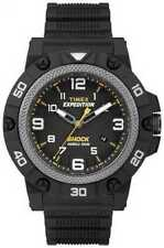 Orologi da polso analogico Timex con cinturino in resina