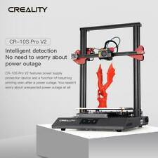 Creality CR-10S Pro V2 3D Printer, BL Touch 300X300X400mm | Black Friday Price