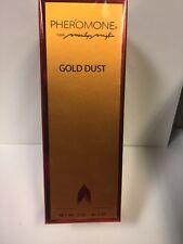 Pheromone by Marilyn Miglin Gold Dust Powder 3.0 oz Nib