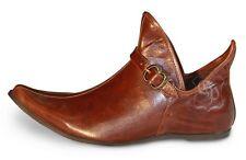 Mittelalter Schuhe Prinz Prinzessin LARP Gr. 39