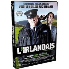 DVD *** L'IRLANDAIS *** avec Brendan Gleeson ( neuf emballé )