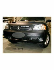 Lebra Front End Mask Cover Bra Fits MAZDA TRIBUTE 2001-2004