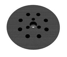 Schleifteller �˜ 115mm - KRESS - Stützteller - Klett Schleifscheiben - Hexe - DFS