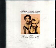 BANANARAMA OLEASE YOURSELF CD