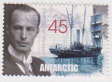 (AT91) 1999 AAT 45c Sir Douglas Manson SG126
