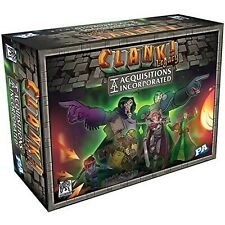 Clank! Legacy: Acquisitions Incorporated - new and sealed