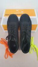 Serfas Men's Trax Mountain Bike Shoe - SMT-160B (Black Size 46 USA 12)