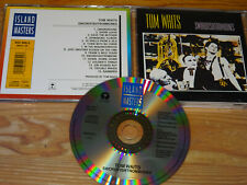 TOM WAITS - SWORDFISHTROMBONES / ALBUM-CD 1983 (MINT-)