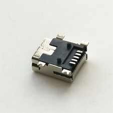 2x SMT SMD USB Data Charging Port Replacement For PS3 wireless Controller Joypad