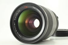 【MINT】 Contax Carl Zeiss Vario-Sonnar T* 35-70mm f/3.4 Lens MMJ From Japan #313