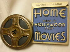 Vtg 8mm Tarzan the Boy Home Movies Made in Holywood By Enterprises, Inc 417-A