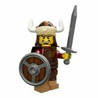 GENUINE LEGO MINIFIGURE SERIES 12 71007 HUN WARRIOR