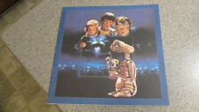 E.T. ! - 1982, The Extra Terrestrial, Film Score, Booklet Insert, Pre-Owned
