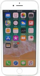 Apple IPhone 8 IOS Operating System 64GB T-Mobile Carrier Smartphone - Silver